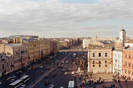 Обследование исторических зданий и памятников.