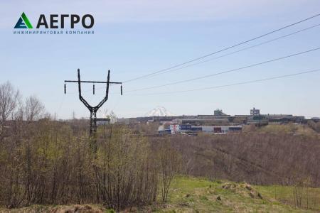 Визуальное обследование ВЛ 110кВ. Петропавловск-Камчатск