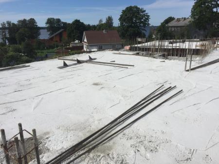 Определение прочности бетона в Приморске