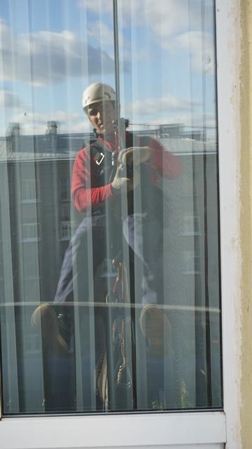 Экспертиза балконов СПб
